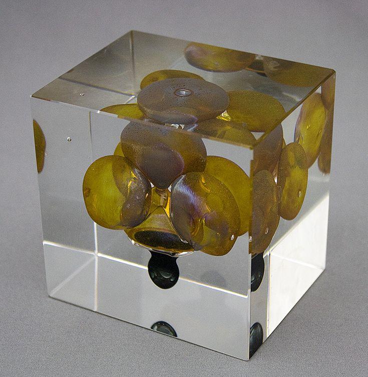 Year Cube, 1996, Oiva Toikka