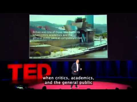 Marc Kushner 2014 TED presentation – Why the buildings of the future will be shaped by … you | Coaching (Business and Private)