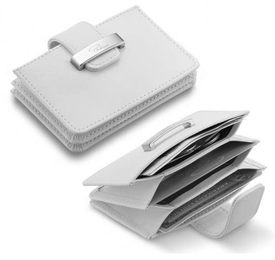 Θήκη για κάρτες Philippi Οι τρείς λέξεις που περιγράφουν αυτήν την εξαιρετική θήκη Philippi είναι φρέσκια, κομψή και θηλυκή! Fresh, sophisticated and feminine are words that best describe this card case! #card case