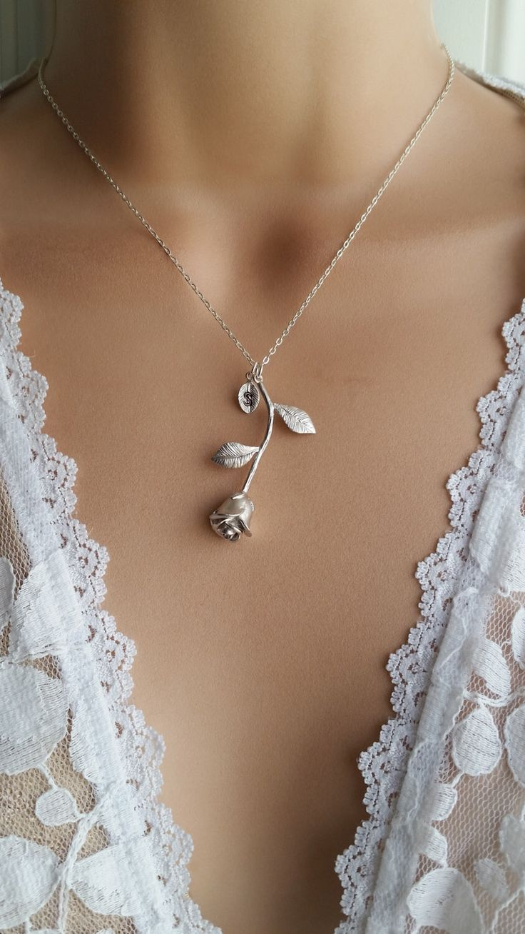 Best 25+ Necklace for girlfriend ideas on Pinterest | Personalized ...