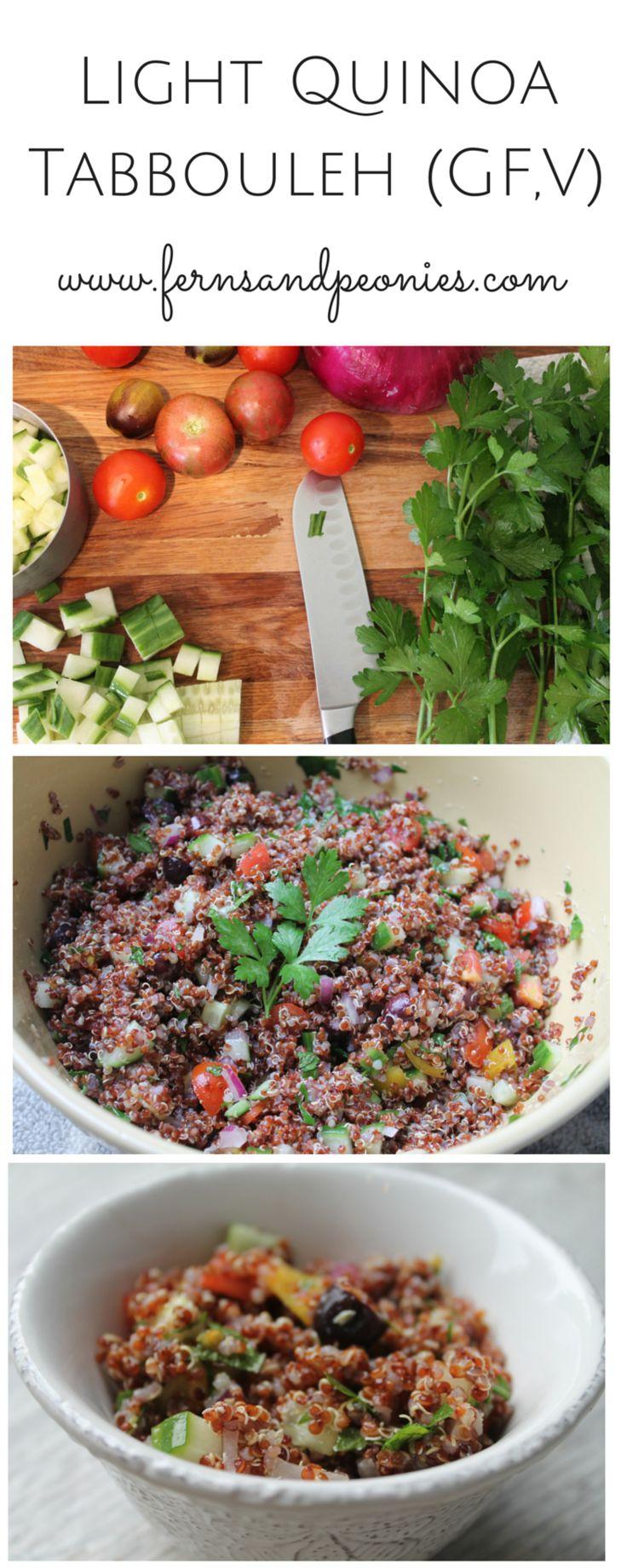 ... ™ Recipes on Pinterest | 8 week challenge, Quinoa salad and Quinoa