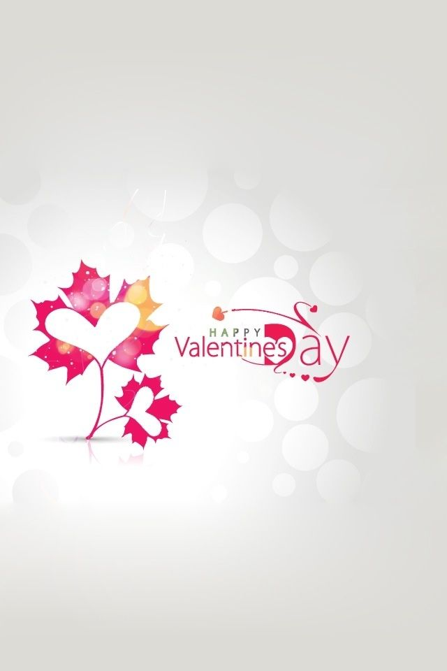 Valentine's Day iPhone Wallpaper - 13