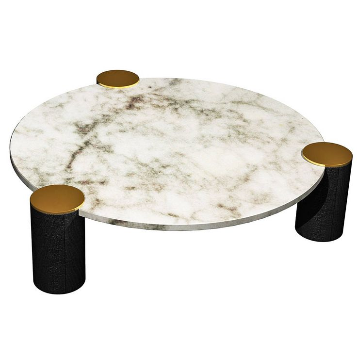 Celeste Coffee Table by Hervé Langlais | From a unique collection of antique and modern coffee and cocktail tables at https://www.1stdibs.com/furniture/tables/coffee-tables-cocktail-tables/