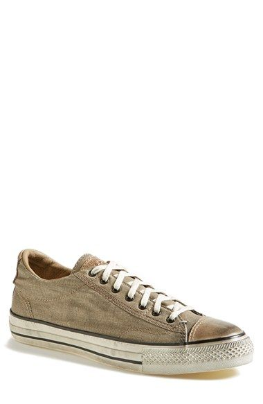 Converse by John Varvatos Chuck Taylor® All Star® Painted Wash Sneaker (Men) available at #Nordstrom