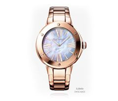 Jam Tangan Guy Laroche Analog Quartz Lady SL30404  Product Features Stainless steel in IP Rose Gold  5 ATM Water resistant  Mother of pearl dial  IP Rose gold bracelet with butterfly buckle  Product Spesification Made in Swiss  Berat 2Kg  #toko online fashion #toko online jam tangan #guy laroche #jam tangan #fastworld #fashion