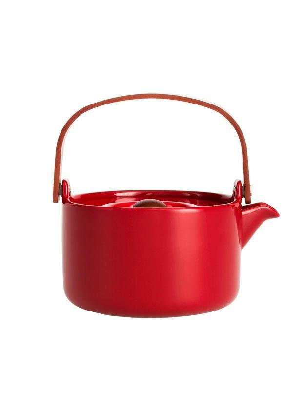 Oiva teapot, design by Sami Ruotsalainen for Marimekko.