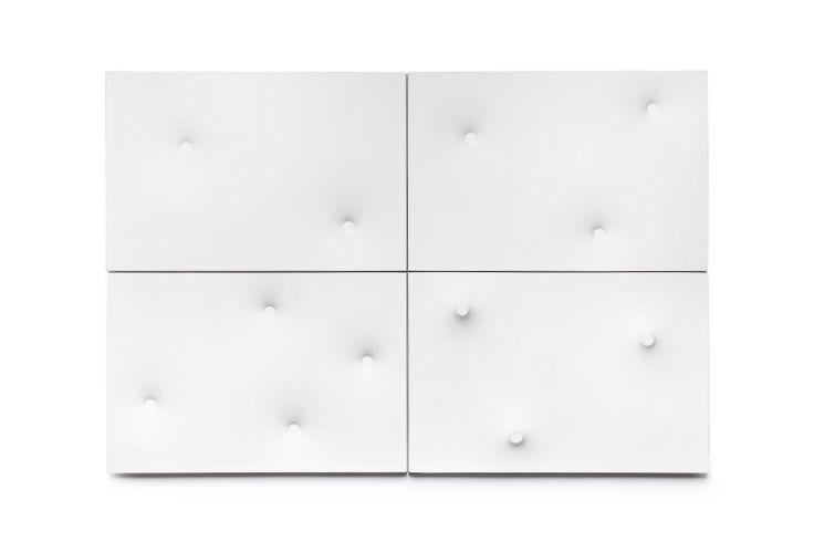 Button tiles by Codolagni Design Studio