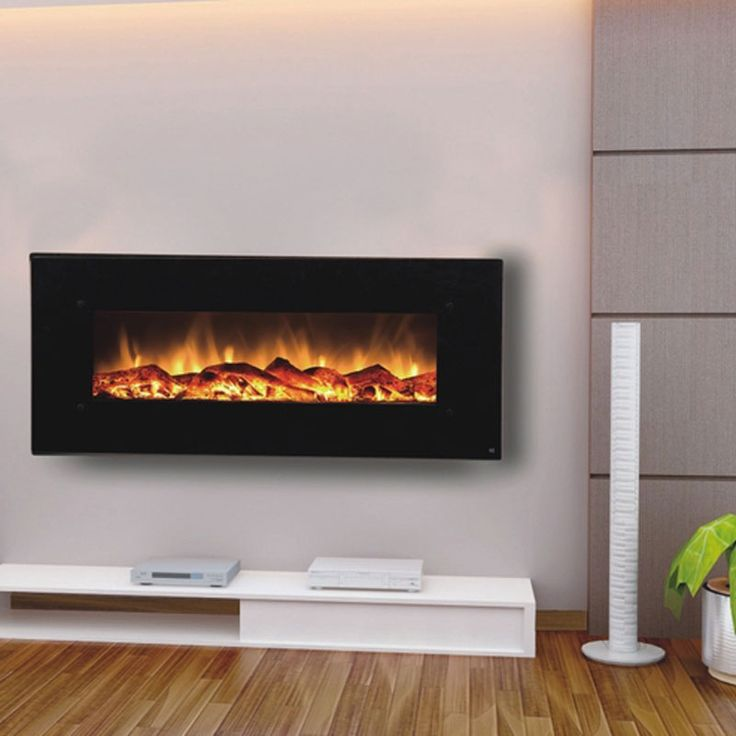 25 Best Ideas About Contemporary Electric Fireplace On Pinterest Electric Wall Fires