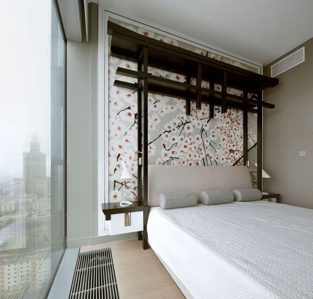 Inspiração: Minimalismo Oriental | Larissa Carbone Arquitetura
