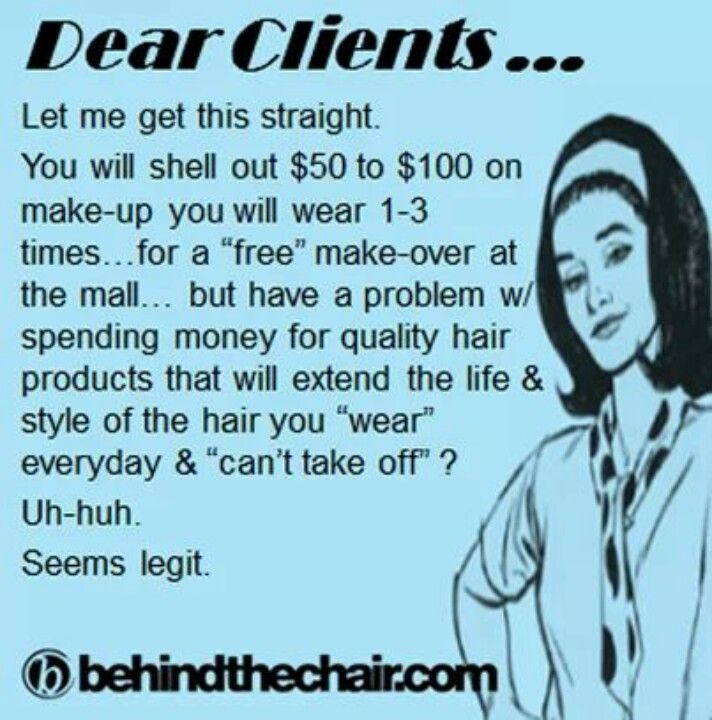 177 Best Just Teazin Images On Pinterest Funny Hairstylist
