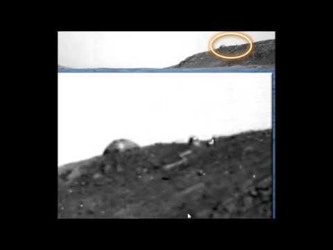 Уфологи, які роками намагаються довести високу активність позаземного життя, виявили на фото від NASA із Марсу чергові докази активності інопланетян. Про це ...