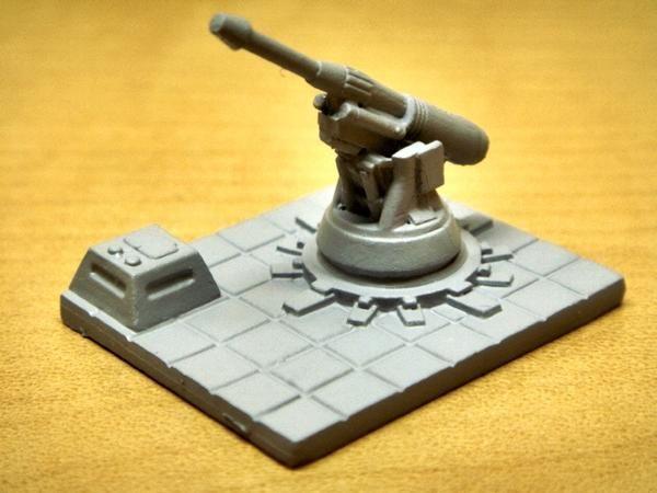 Trench Warfare Game 1944 Steel