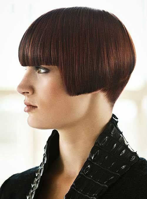 49 best hair and beauty images on pinterest bobs short