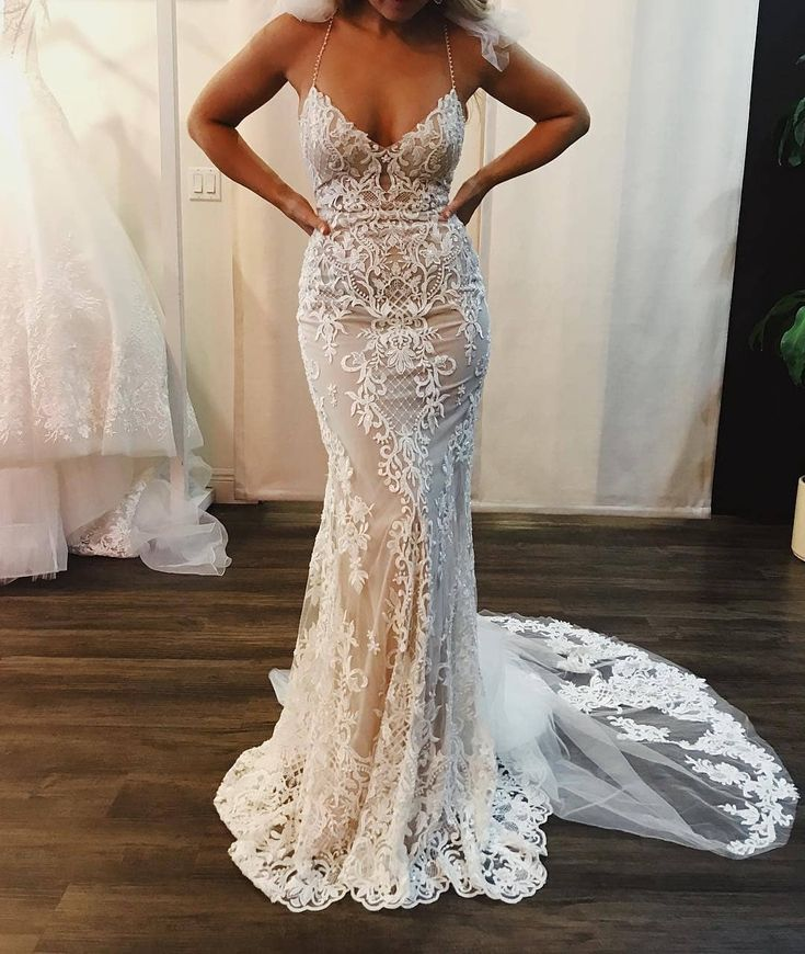 """The Wedding Pic on Instagram: """"Now that's a destination wedding dress we h…"""