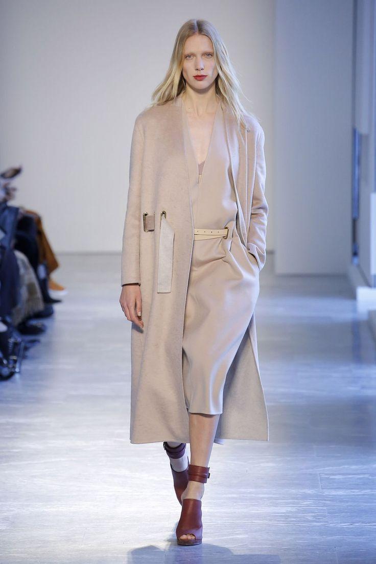 Agnona Autumn/Winter 2018 Ready-To-Wear Collection
