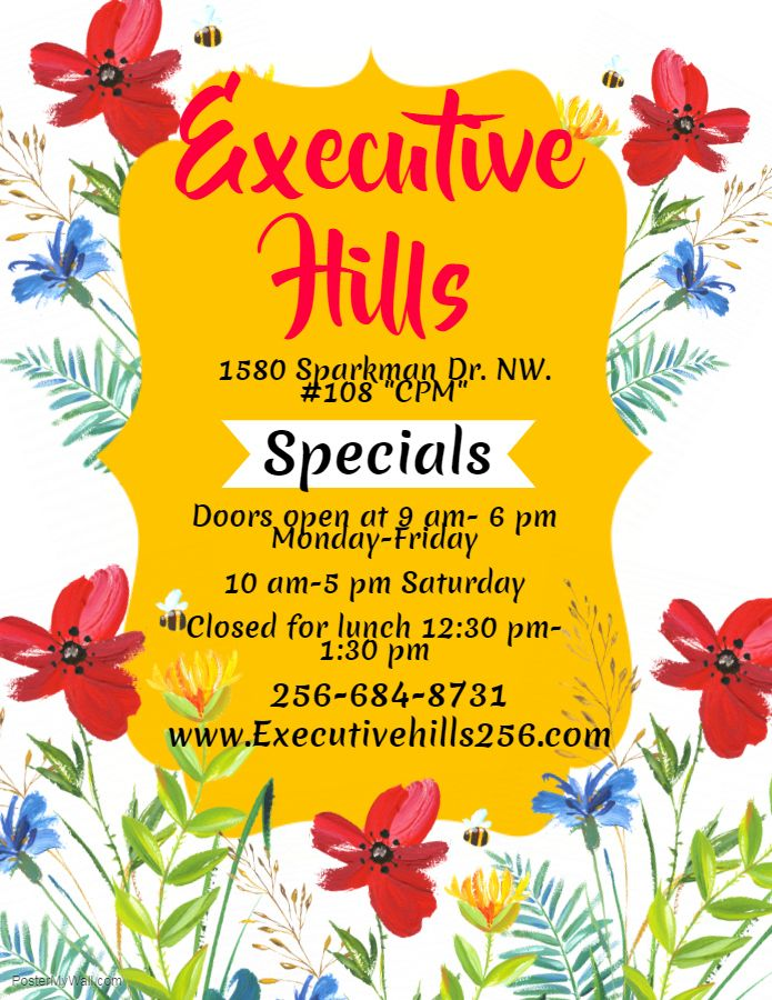 I Surely Have What You Are Looking For Here At Executive Hills Come On In Today So I Can Get You Into Yo Bedroom Floor Plans Beautiful Apartments Mid City