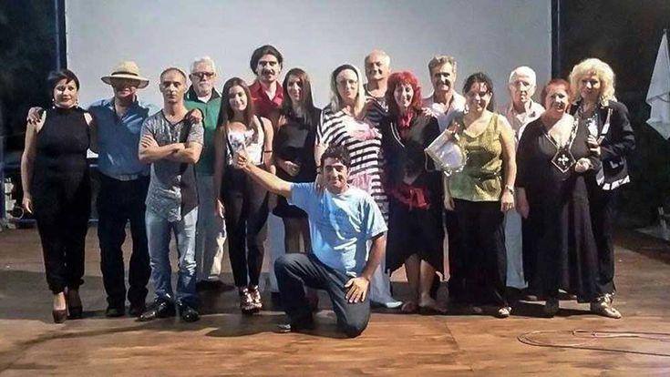 Messina - La seconda edizione dello spettacolo «Insieme con il Sociale» - http://www.canalesicilia.it/messina-la-seconda-edizione-dello-spettacolo-insieme-sociale/ Insieme con il Sociale, Messina