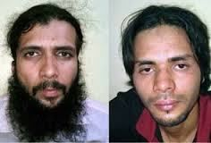 """The sources from Hyderabad News revealed that """"Asadullah Akhtar an alleged close correlate, and Yasin Bhatkal the co-founder of banned terror group Indian Mujahideen (IM), was sent to 15-day custody of the National Investigation Agency (NIA) in the Hyderabad twin bomb blasts case by a court in the city."""