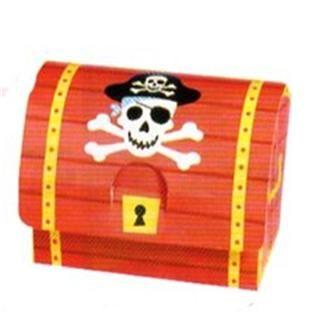 Pack 8 Baulitos Tesoro Pirata http://www.airedefiesta.com/product/1610/0/0/1/1/Pack-8-Baulitos-Tesoro-Pirata.htm