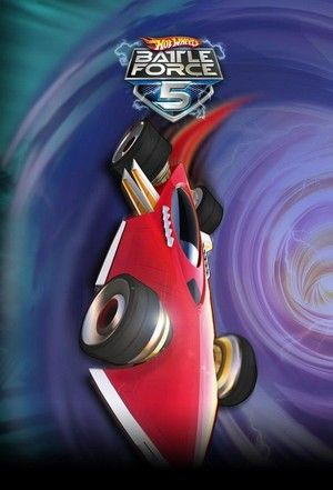 Hot Wheels Battle Force 5 - Hot Wheels Battle Force 5 is an American/Canadian 3D CGI television series created by Mattel, Nelvana, and Nerd Corps Entertainment. A two-episode preview aired on the Cartoon Netw...
