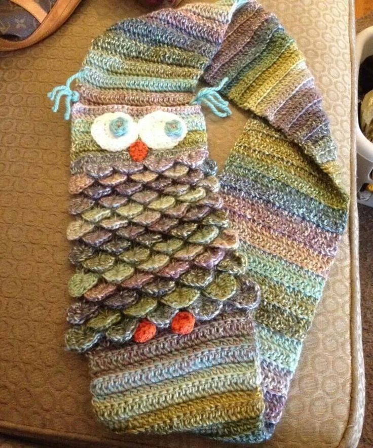 220 best CROCHET SCARVES & COWLS images on Pinterest | Crochet ...