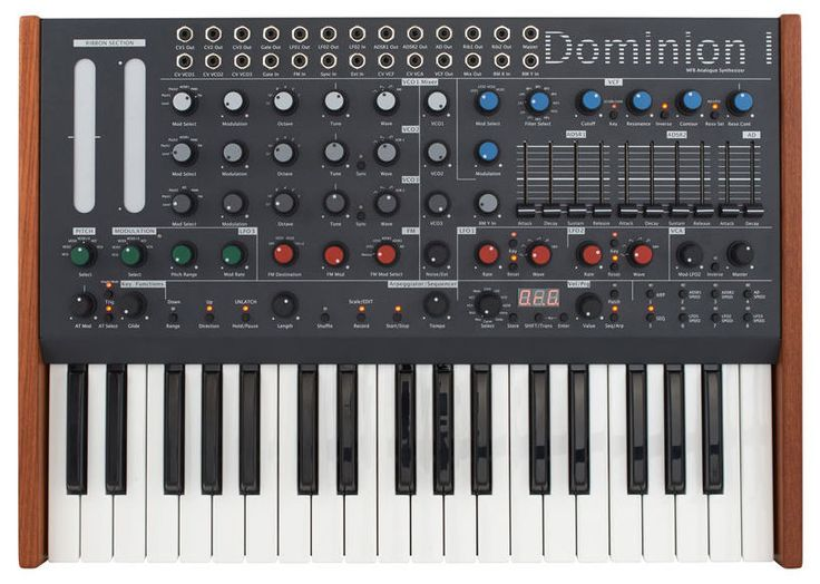 MFB Dominion 1 - Thomann UK