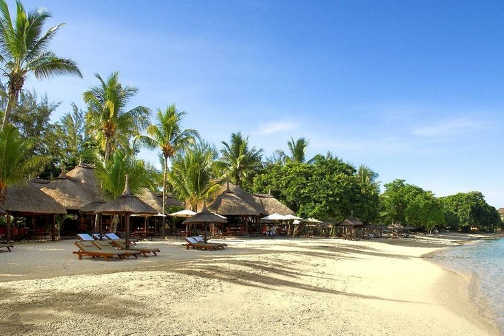 The Maritim Hotel - Mauritius