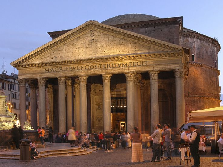 Welcome to Rome Walking Tour: Historic Center & Gelato