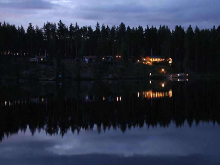 Spilhammars Camping in Mariannelund,