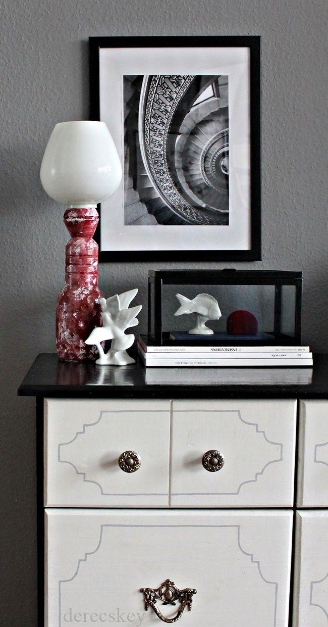 derecskey: DIY - Asztali lámpa