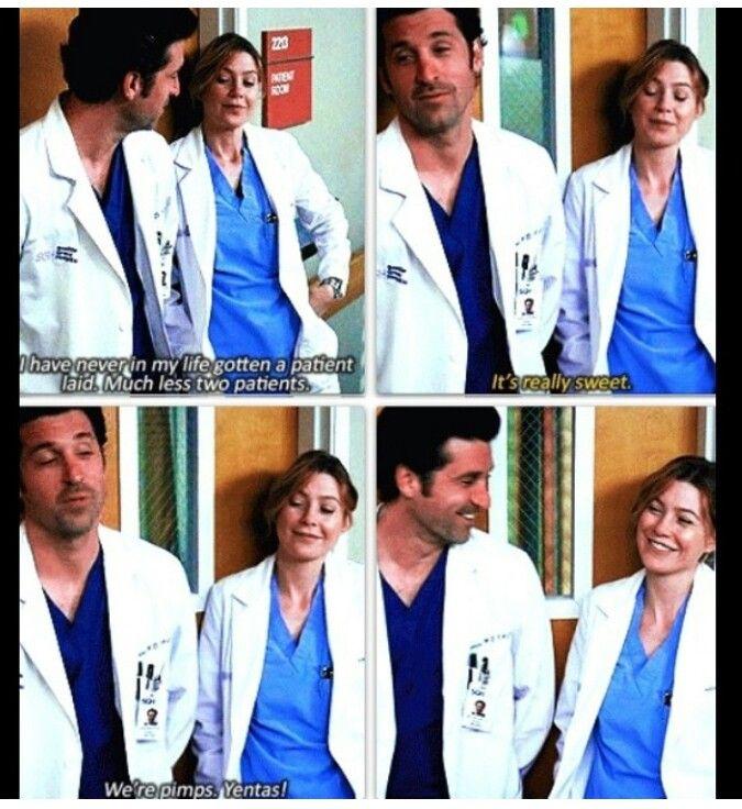Grey\'s Anatomy Lexie and Alex | Grey\'s Anatomy - Episodenguide ...