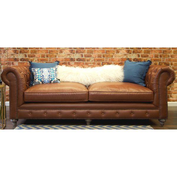 durango tufted sofa