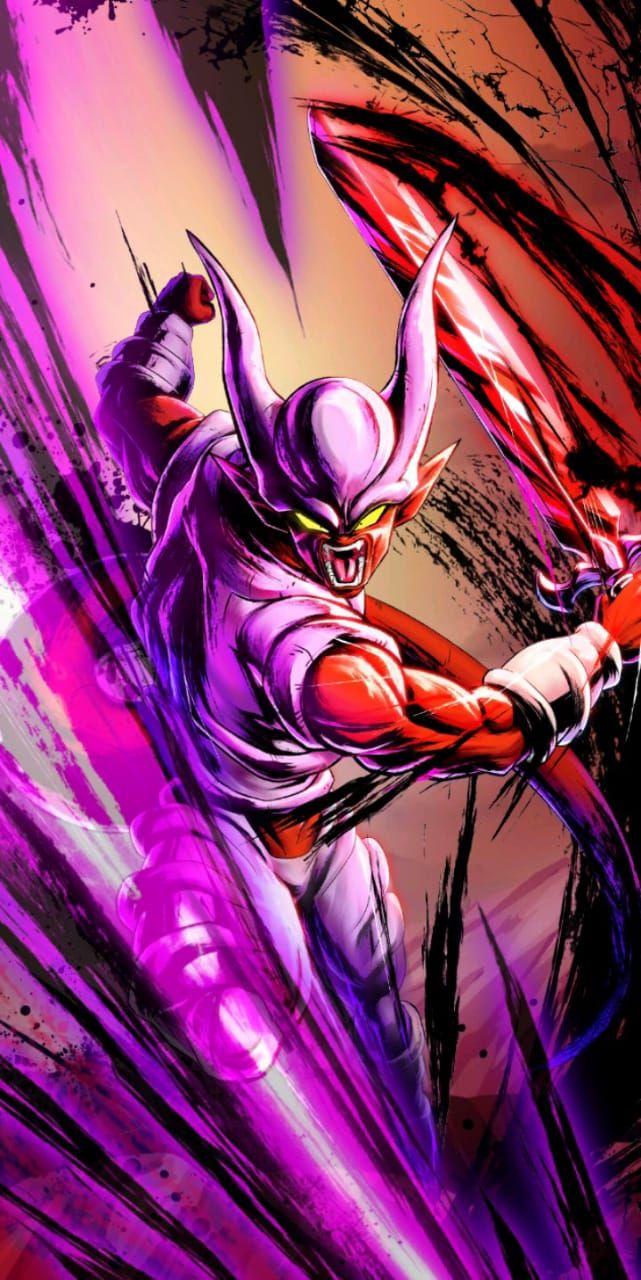 Janemba Dragonball Legend Anime Dragon Ball Super Dragon Ball Gt Dragon Ball Art