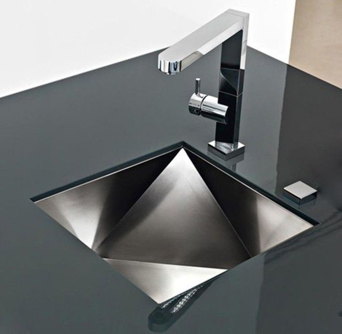 Best Sinks For Kitchen For Designing Best Cooking Space   Kitchen .