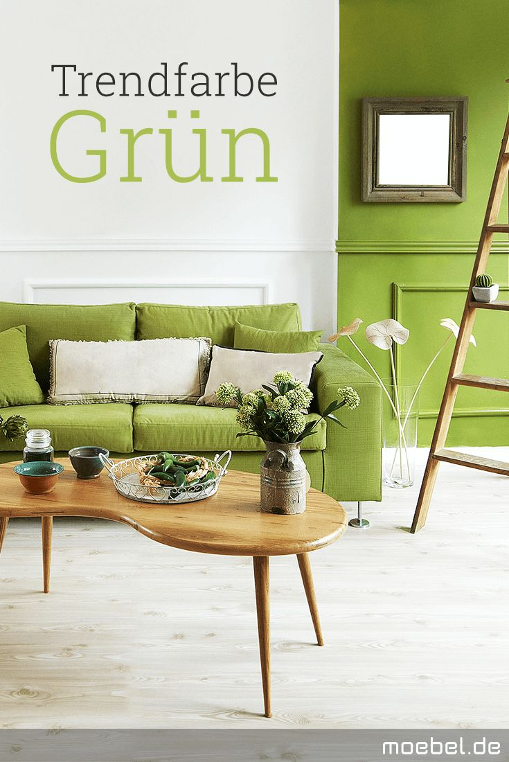 15 best Greenery images on Pinterest | Color of the year, Couch ...