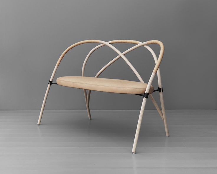 Bow bench inspiration for Furniture 0 interest