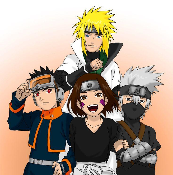 Best 20+ Naruto shippu...
