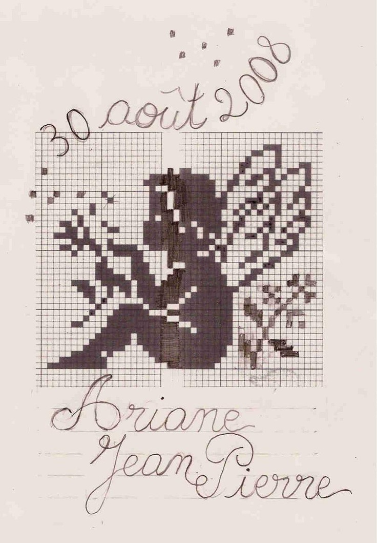 ♥ Korsstygns-Arkivet ♥: Änglar