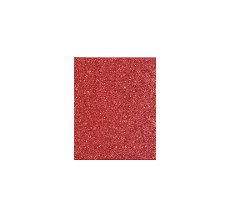 """Bosch SS1R060 9"""" x 11"""" Red Sanding Sheet with 60 Grit (Pack of 5) Material Removal Accessories Sander Accessories Sanding Sheets"""