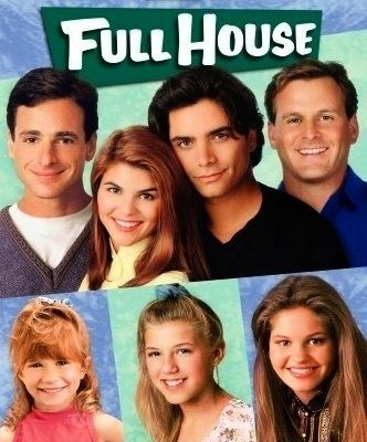 Great Show, who can forget about Uncle Jessie