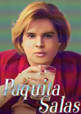 Paquita Salas (2016) - One of Spain's best talent agents in the '90s, Paquita now finds herself searching desperately for new stars after suddenly losing her biggest client.