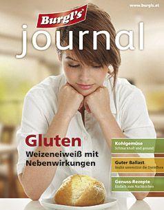 Gluten - Weizeneiweiß mit Nebenwirkungen
