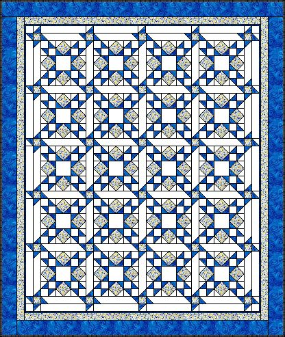 989 best Quilting by the Numbers images on Pinterest | Antique ... : one color quilts - Adamdwight.com