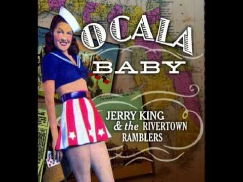 Jerry King & The Rivertown Ramblers -  I Can't Do This Anymore