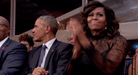 This Video of the Obamas Dancing to Usher is Exactly What We All Needed