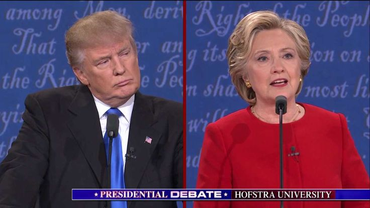 Who Won? Pundits Weigh In on Trump-Clinton Debate