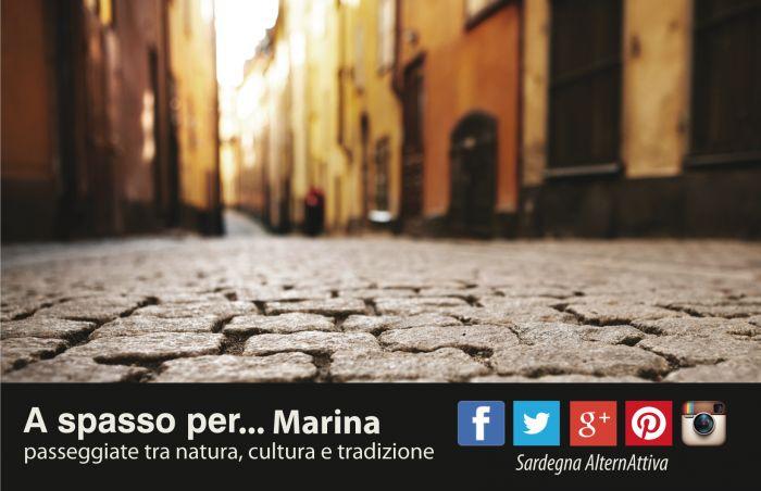 A Spasso per... Marina - 20 e 21 aprile 2013 - Countdown clock timer