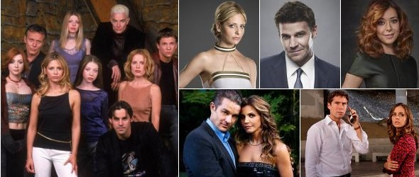 Was machen heute eigentlich die Darsteller von Buffy?  Serienjunkies.de