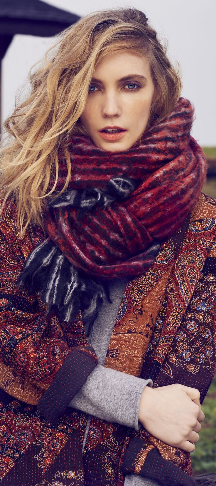 1000 ideas about bohemian winter fashion on pinterest fall styles bohemian winter style and. Black Bedroom Furniture Sets. Home Design Ideas