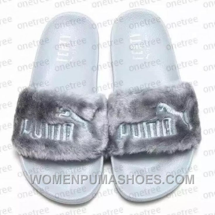 http://www.womenpumashoes.com/puma-by-rihanna-leadcat-fenty-grey-slides-fur-slide-cheap-to-buy-ptpyf.html PUMA BY RIHANNA LEADCAT FENTY GREY SLIDES FUR SLIDE CHEAP TO BUY PTPYF Only $65.00 , Free Shipping!